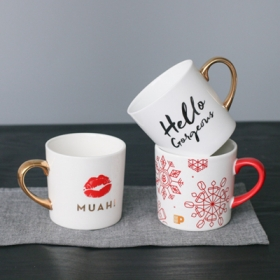 Ceramic Mug Designs Factory